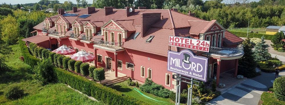 Milord hotel
